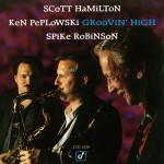 Buy Groovin' High (with Ken Peplowski & Spike Robinson)