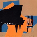 Buy The Vogue Recordings Vol. 1: Trios & Quartet