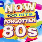 Purchase VA Now 100 Hits Forgotten 80S CD2