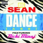 Buy Dance (A$$) (feat. Nicki Minaj) (CDS)