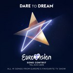 Buy Eurovision Song Contest Tel Aviv 2019