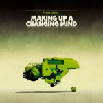 Buy 2010 EP's Cd Box Set: Making Up A Changing Mind CD2
