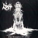 Buy The Temples Of Offal (EP)