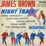 Buy Night Train (With His Band) (Vinyl)