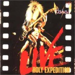 Buy Holy Expedition (Vinyl)