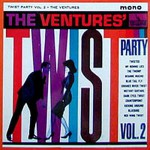 Buy The Ventures' Twist Party Vol. 2