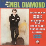 Buy The Feel Of Neil Diamond (Vinyl)