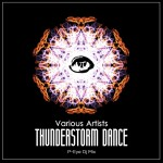 Buy Thunderstorm Dance (Mixed By P-Eye)