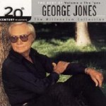 Buy The Best Of George Jones -  20Th Century Masters: The Millennium Collection - Volume 2 - The '90S