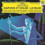 Purchase Maurice Ravel Daphnis Et Chloë (With Pierre Boulez)