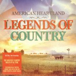 Purchase VA American Heartland Legends Of Country CD1