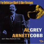 Buy Ain't That Funk For You (Feat. Arnett Cobb)