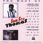 Buy The Best Of Sam Fan Thomas