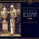 Buy Jerry Goldsmith At 20th Century Fox CD4