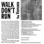 Buy Walk Don't Run