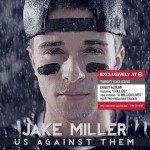 Buy Us Against Them (Target Exclusive Deluxe Edition)
