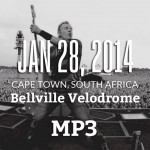 Buy Live In Cape Town, 28-01-2014 (With The E Street Band) CD3