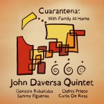 Buy Cuarantena: With Family At Home