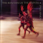 Buy The Rhythm Of The Saints