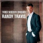 Buy Three Wooden Crosses: The Inspirational Hits