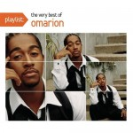 Buy Playlist: The Very Best Of Omarion