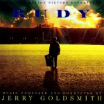 Purchase Jerry Goldsmith Rudy