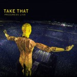 Purchase Take That Progress Live CD2