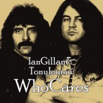 Buy Who Cares (With Tony Iommi) CD2