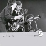 Buy Telecasts CD5