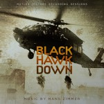 Buy Black Hawk Down (Recording Sessions) CD1