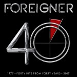 Purchase Foreigner 40