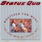 Buy Whatever You Want - The Very Best Of Status Quo