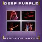 Buy Kings Of Speed (Live In Roma 25,05,1971)
