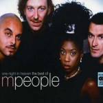 Purchase M People Only Night In Heaven. The Best Of M People CD1