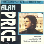 Buy The Best And The Rest Of Alan Price