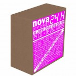 Buy Nova 24H (Box Set) CD25