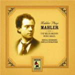 Purchase Gustav Mahler Lieder