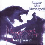 Buy Wolfheart - Under The Moonspell