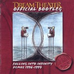 Buy Falling Into Infinity Demos 1996-1997 CD1