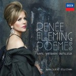 Buy Poemes (With Maurice Ravel, Henri Dutilleux, Olivier Messiaen & Alan Gilbert)