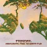 Buy Progeny: Highlights From Seventy-Two CD1