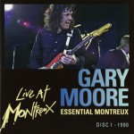 Buy Essential Montreux CD1