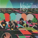 Buy Konjac-Tion CD1
