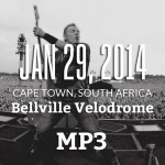Buy Live In Cape Town, 29-01-2014 (With The E Street Band) CD3