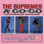 Buy A' Go-Go: Expanded Edition CD1