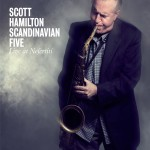 Buy Scandinavian Five: Live At Nefertiti