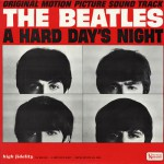 Buy A Hard Day's Night (Original Motion Picture Soundtrack) (Vinyl)