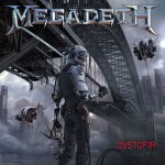 Purchase Megadeth Dystopia