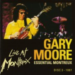 Buy Essential Montreux CD3