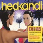 Buy Hed Kandi: Beach House 2010 CD3